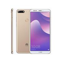 Huawei Smartphone Y7 Prime 2018 Gold