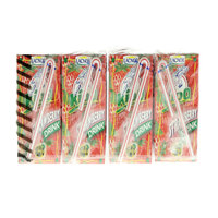 Lacnor Kido Strawberry Drink 8x125ml