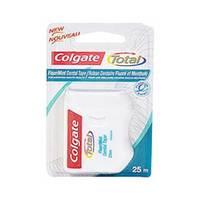 Colgate Dental Floss Total Fluor 25M