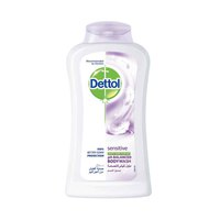 Dettol Shower Gel Sensetive 250ML