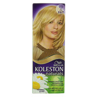 Wella Koleston Naturals Permanent Intense Color  11/7 Vanilla Blonde