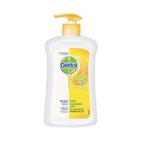 Dettol Liquid Handwash Fresh 200ML
