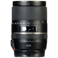 Tamron Lens 16-300MM F/3.5-6.3 DI II VC PZD Macro Canon