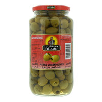 Figaro Pitted Green Olives 920g