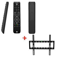 "One For All Remote URC7120 + Wall Bracket 26"" - 55"""