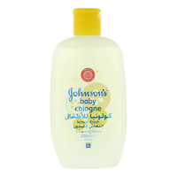 Johnson'S Lemon Fresh Baby Cologne 200ml
