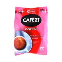 Café21 Low Fat 14GR 22 Sticks
