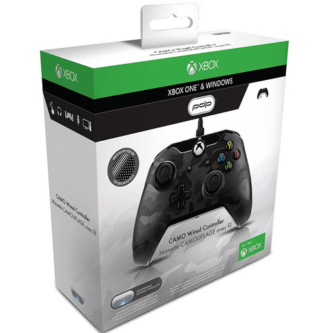 Microsoft-Wired-Controller-For-Xbox-One-&Windows