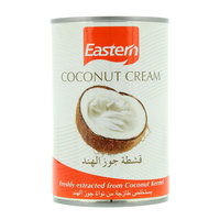 Eastern Coconut Cream 400ml