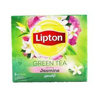 Lipton Jasmine 1.5GR 100 Sachets