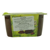 Carrefour Special Chocolate Flavoured Soya 100gx4