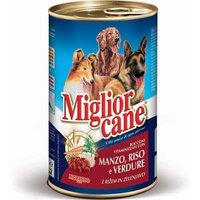 Miglior Dog Food Rice&Vegetabl 1275 g