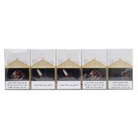 Marlboro Gold Light Cigarettes 20'sx10 Packs