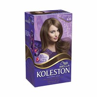 Koleston Natural Hair Color KIT Elegant Brown 6/35 60ML