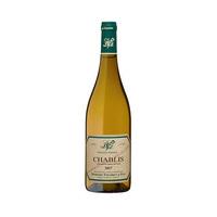 Domaine Vocoret & fils Chablis Vieilles Vignes Bourgogne Blanc 2017 White Wine 75CL