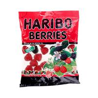 Haribo Berries 160 g