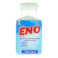 Eno Fruit Salt Regular Flavour 150g