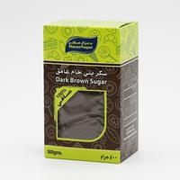 Sweety Dark Brown Sugar 500 g