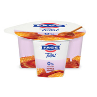 Fage Total 0% Honey Yoghurt 170g