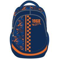"""Hot Wheels - Backpack 18"""" Fk100407"""