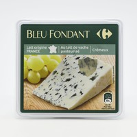 Carrefour Soft Blue Cheese 125 g