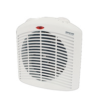 SENCOR Heater Electrical SFH-7010 2000 Watt White