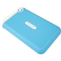 Transcend Hard Disk 1TB Store Jet 25M3 USB 3.0 Blue