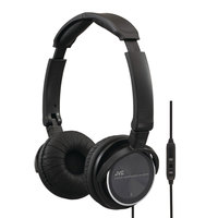 JVC Headphone HA-SR500-Black
