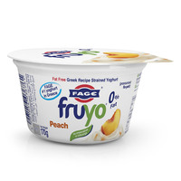 Fage Fruyo Yogurt Peach 170g