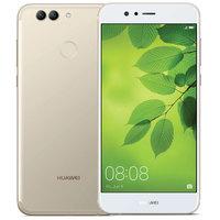 Huawei Smartphone Nova 2 Plus 64GB Dual SIM 4G Gold