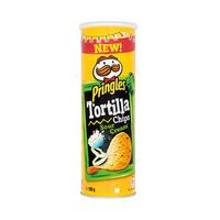 Pringles Tortilla Sour Cream 160GR