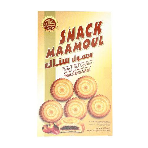 Alkaramah-Snack-Maamoul-50g-x14