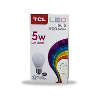 TCL LED Bulb Day Light Energy Saving E27 5W