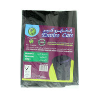 Enviro Care Heavy Duty Bio-Degradable Garbage Bags (60Cmx90Cm) 30 Gallons