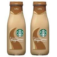 Starbucks Frappuccino Caramel 250mlx2