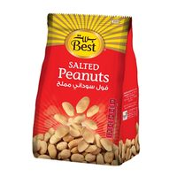 Best Salted Peanuts 150g