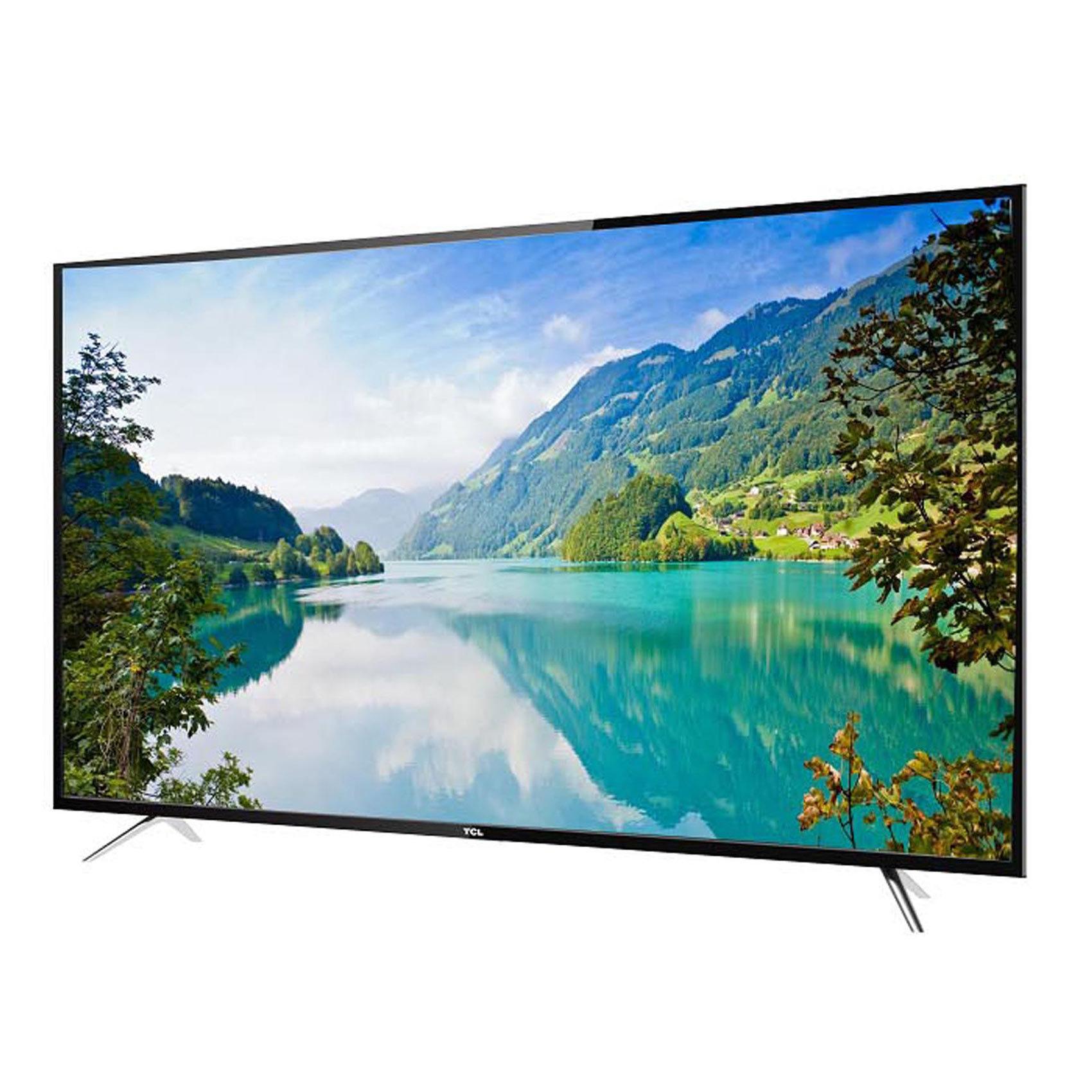 TCL UHD TV 65