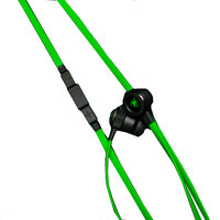 Razer Gaming Headset Hammerhead Lightning