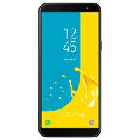 Samsung Galaxy J6 (2018) Dual Sim 4G 32GB Black