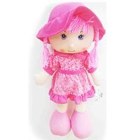 "Power Joy Cayla Rag Doll 24"""