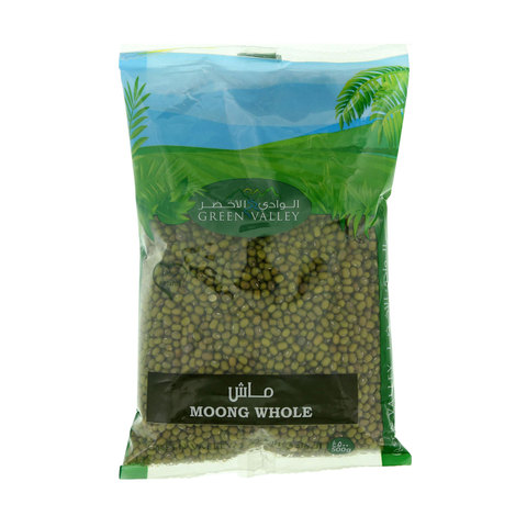 Green-Valley-Moong-Whole-500g