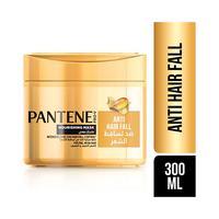 Pantene Pro-V Anti-Hair Fall Nourishing Mask 300ML