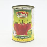 ريم طماطم كاملة مقشرة 400 جرام