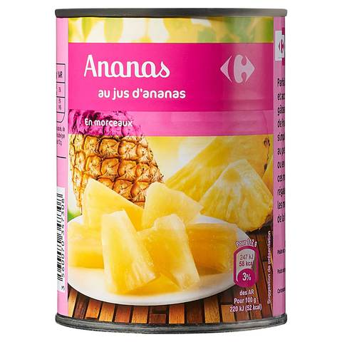 Carrefour-Pineapple-pieces-560g