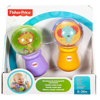 Fisher Price Core-Shake Maracas