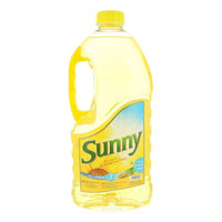 Sunny Mixed Vegetable Oil For Cooking And Frying 1.8 L