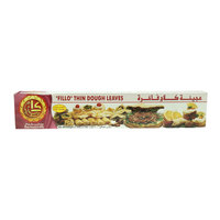 Al Karamah Dough leaves Thin 500g