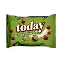 Today Dragee Pistachio Chocolate 40GR
