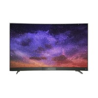 "TCL 55"" Curved HDR LED Smart TV L55P3CUS"