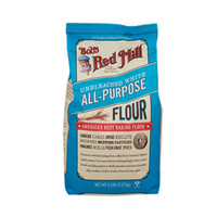 Bob's Red Mill All Purpose White Flour 2267.96GR